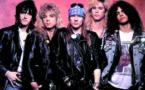 Stars les mieux payées : Guns N' Roses (84 M$)
