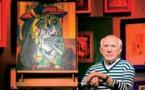 """L'exposition """"Face  à Picasso"""" au MMVI a ouvert ses portes"""