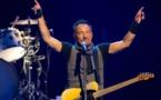 Stars les mieux payées : Bruce Springsteen (75 M$)
