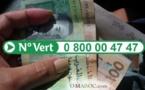 Le numéro vert pour les crimes de corruption fait tomber un gendarme