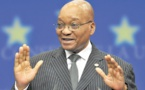 Jacob Zuma, l'insubmersible président qui résiste à tous les scandales