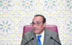 Habib El Malki fait la radioscopie de la Chambre des représentants