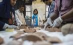 La technologie à l'assaut des mystères de l'Egypte antique