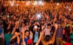 Manifestations à Laroui et Imzouren
