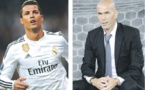 Ronaldo favori pour le titre de meilleur joueur Fifa