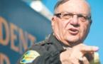 Joe Arpaio, le shérif qui se croit dans un western