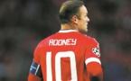 Avec la retraite de Rooney, l'Angleterre perd son meilleur artilleur