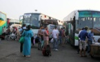 Mesures proactives pour accompagner le flux de voyageurs durant l'Aïd Al Adha