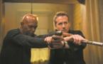 """""""Hitman & Bodyguard"""" garde la tête du box-office"""