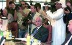 Etablissement d'un  Etat indépendant recouvrant Gaza, la Cisjordanie et  Al-Qods