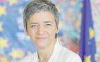 Vestager, la Danoise qui défie Google à Bruxelles