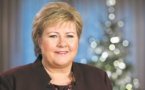 "Erna Solberg, Première ministre ""normale"" de Norvège"