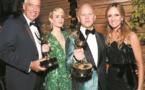 """""""Big Little Lies"""" et """"La servante écarlate"""" grands vainqueurs d'Emmys très politiques"""