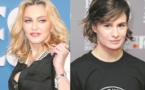 Madonna bientôt en duo avec Christine and The Queens
