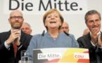 Une victoire au goût amer pour Merkel