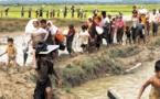 Le Bangladesh seul face à une crise au long cours