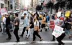 Washington étend son décret migratoire à trois nouveaux pays