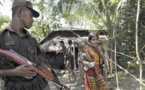HRW accuse l'armée birmane de crimes contre l'humanité
