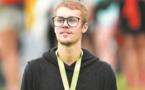 """Justin Bieber apporte son soutien à """"Black Lives Matter"""""""