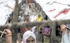 L'ONU dénonce un cauchemar humanitaire en Birmanie