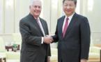 Pyongyang pas intéressé par un dialogue avec Washington
