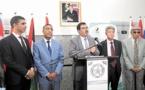 Le Maroc porté à la présidence de la Commission internationale de solidarité avec le peuple palestinien