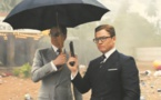 """Kingsman: le cercle d'or"" conserve la tête du box-office"