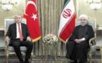 Front commun Iran-Turquie contre les aspirations des Kurdes d'Irak
