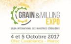 Le Salon international des industries céréalières ouvre ses portes à Casablanca
