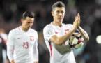 La Pologne balise son chemin à Moscou : Angleterre et Allemagne invaincues