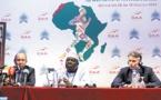 Dans un message aux participants au Congrès de la CAA :  S.M le Roi : Le sport en général, et l'athlétisme en particulier, sont des moyens indiqués pour favoriser l'épanouissement de la jeunesse africaine