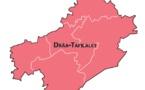 """Plaidoyer pour un """"Plan Marshall"""" en faveur de la région de Draâ-Tafilalet"""