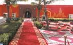 Le pavillon marocain sous les feux de la rampe au SENHABITAT