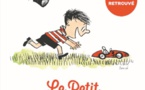 La BD originale du Petit Nicolas enfin publiée