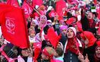 Cisjordanie : Manifestation palestinienne contre la profanation de la mosquée de Yassouf