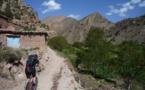 L'impact d'une pratique cyclo-touristique dans le Haut-Atlas