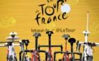 Une étape-reine de 65 kilomètres au Tour de France 2018