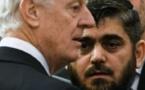 Nouveaux pourparlers de paix sur la Syrie à Astana