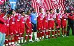 Quatorzième journée du championnat de première division de football : Duel à distance entre le WAC et le DHJ
