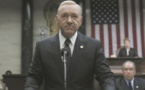 "Netflix annonce la fin de ""House of Cards"""
