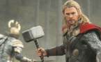 """Thor"" en tête du box-office"