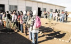 Promotion de la scolarisation des filles en milieu rural