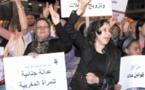 La Fédération des ligues de droits des femmes milite pour une révision globale de la loi relative aux violences faites aux femmes