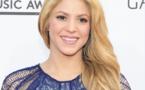 Shakira victime d'une hémorragie des cordes vocales