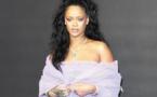 Rihanna maman