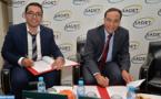 SADET obtient le transfert d'une technologie chinoise de pointe dans la construction