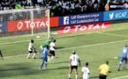 Finale aller de la Coupe de la CAF : Courte victoire du TP Mazembe
