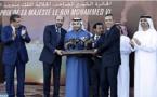 Le cheval Bandar remporte le GP de S.M le Roi Mohammed VI du pur-sang arabe
