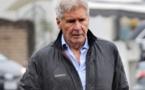 Harrison Ford vole au secours d'une automobiliste après un accident