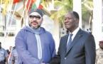 Visite Royale en Côte d'Ivoire : S.M le Roi participera aux travaux du 5ème Sommet UE-UA
